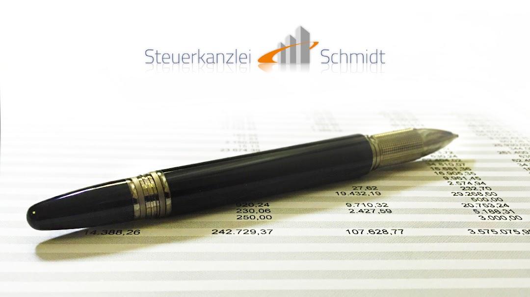 Lutz Schmidt Steuerberater