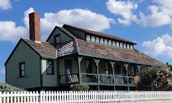 Gilbert's Bar House of Refuge
