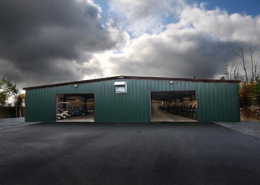 Construction Kodiak Steel Buildings in Kingston (ON) | LiveWay