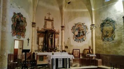 Ermita a Sant Antoni Abad de Bocairent