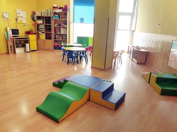 Centro de Educación Infantil Luna