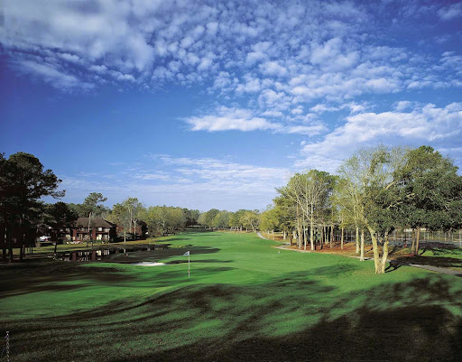Golf Course «Diamondhead Golf Course», reviews and photos, 7600 Country Club Cir, Diamondhead, MS 39525, USA