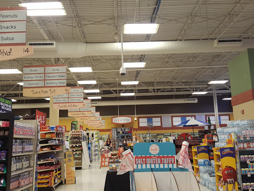 Grocery Store «Star Market», reviews and photos, 45 William