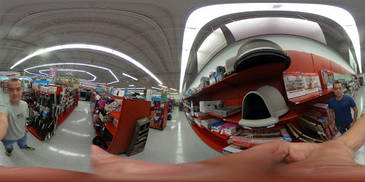 Pet Supply Store «Petco Animal Supplies», reviews and photos, 217 Oak Lee Dr #16, Ranson, WV 25438, USA