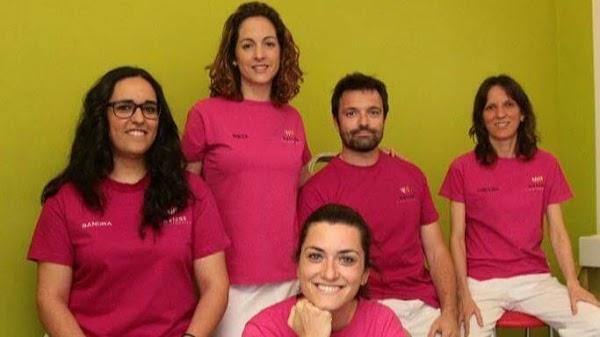 Clinica de Fisioterapia Senso