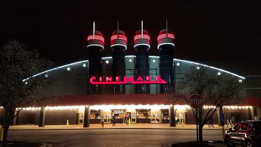 Movie Theater «Cinemark XD», reviews and photos, 5500 Antioch Dr, Merriam, KS 66202, USA