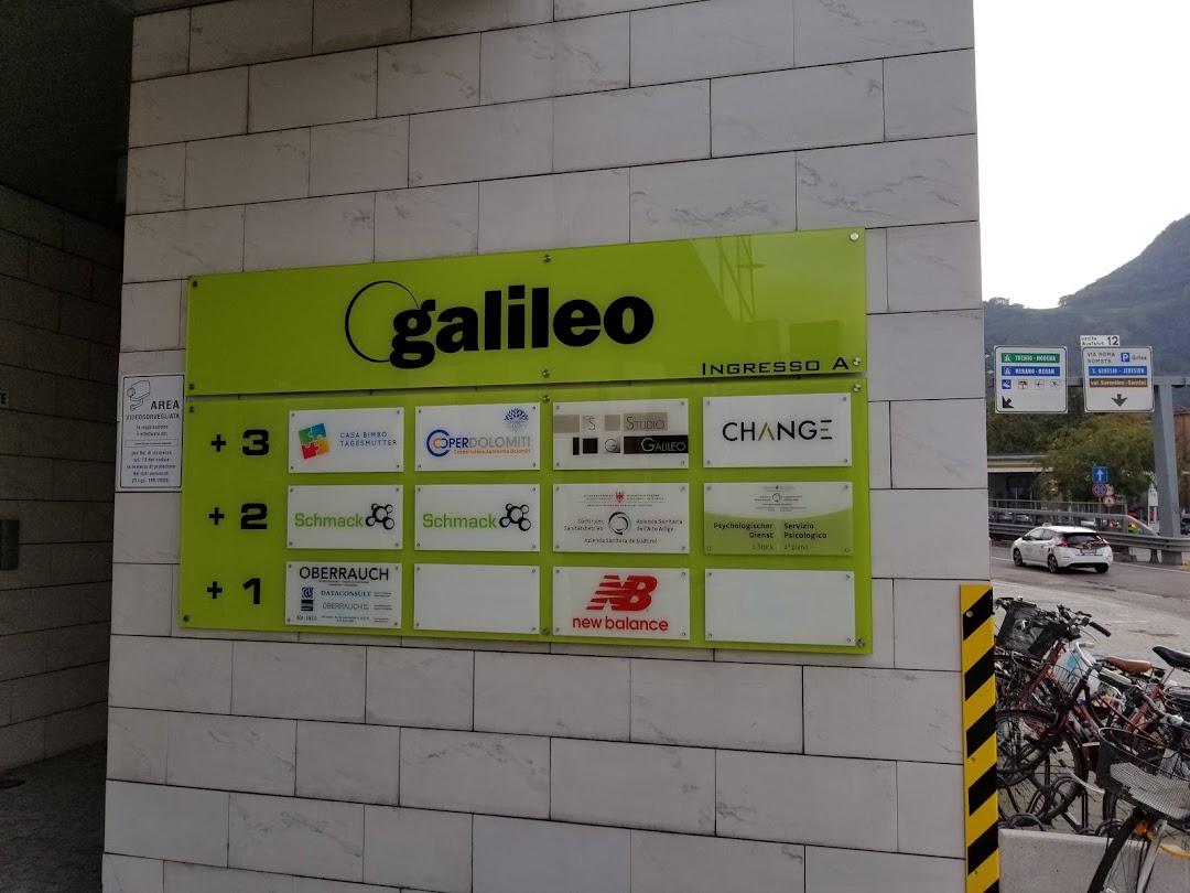 New Balance Gartner Sports S.R.L. nella città Bolzano