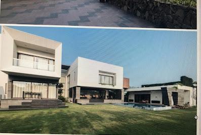 MSYA architectsIndore
