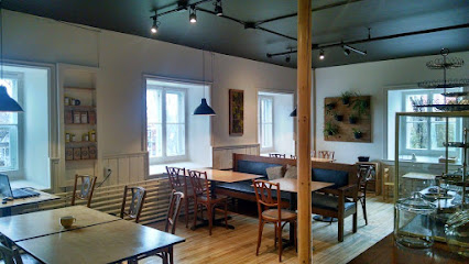 Café du Couvent