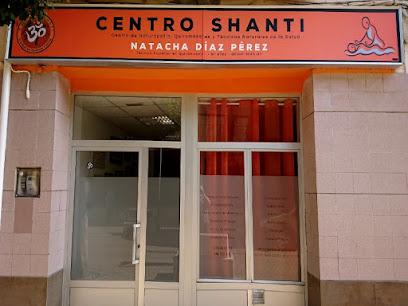 imagen de masajista Centro Shanti (Masajes y Terapias Alternativas)