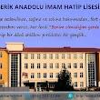 Serik Anadolu İmam Hatip Lisesi
