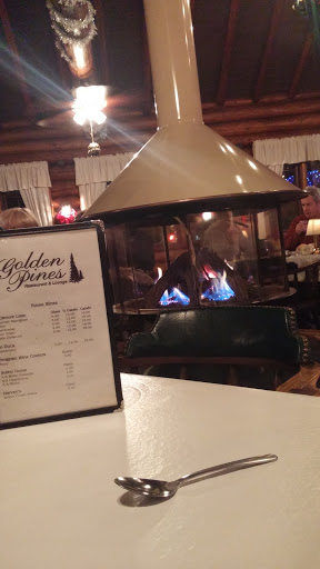 Fine Dining Restaurant «Golden Pines», reviews and photos, 8000 WI-70, St Germain, WI 54558, USA
