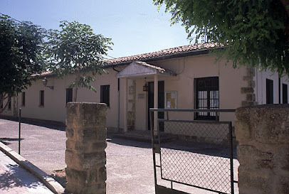 Ayuntamiento De Navaridas