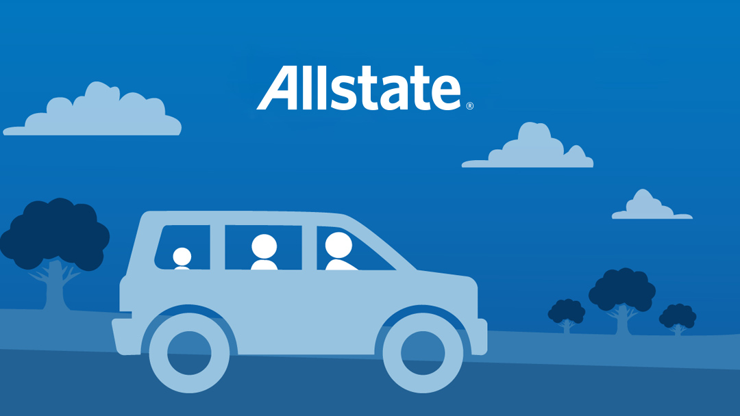Johnny Burum Allstate Insurance