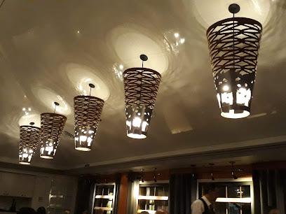 Godefroy Dining Room
