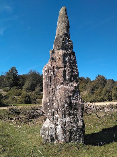 Menhir d'Itaida
