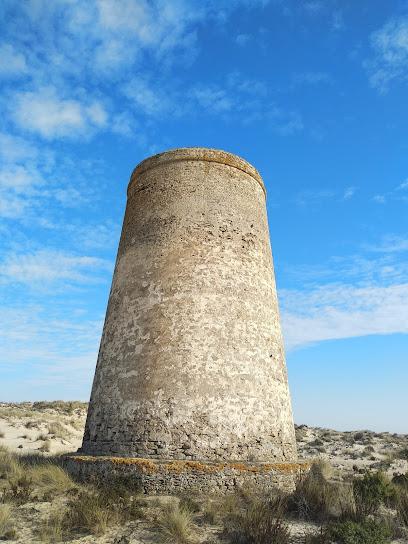 Torre Carbonero