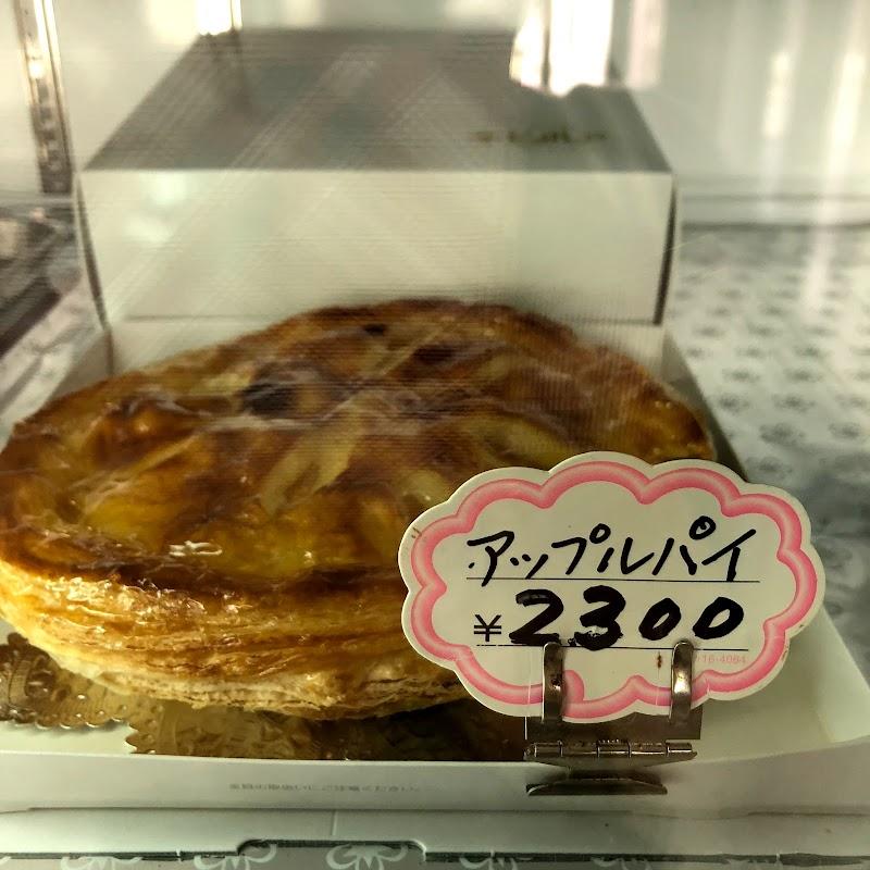 パンと洋菓子の店 ビボア
