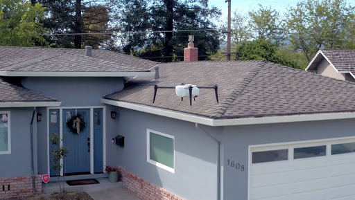 Clean Roofing in San Jose, California