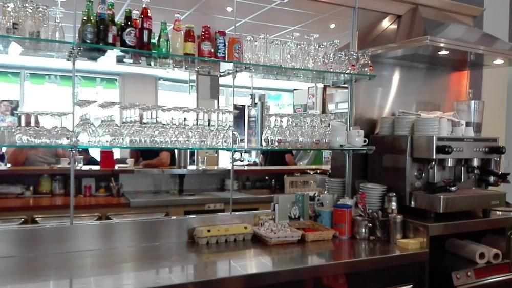 photo du resaurant Cafe De La Serre