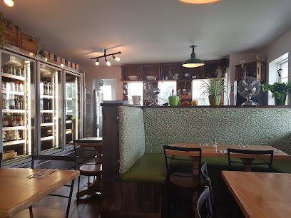 L'épicerie Café Dunham