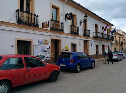 Municipality of Campillo de Altobuey