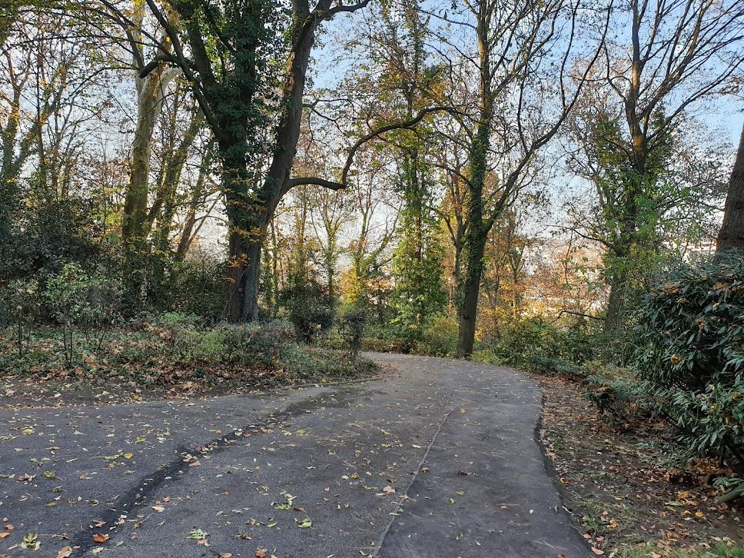 Gesellscher Park