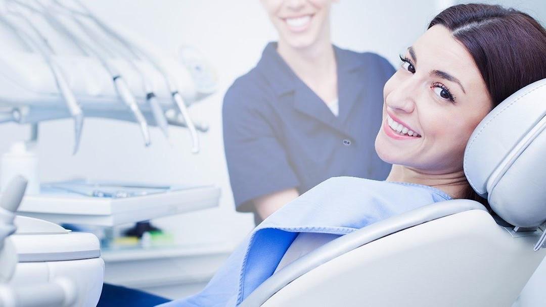 Shelton Dentist Sean Lee, DDS