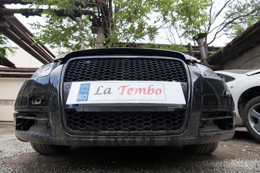 Service Crangasi La Tembo