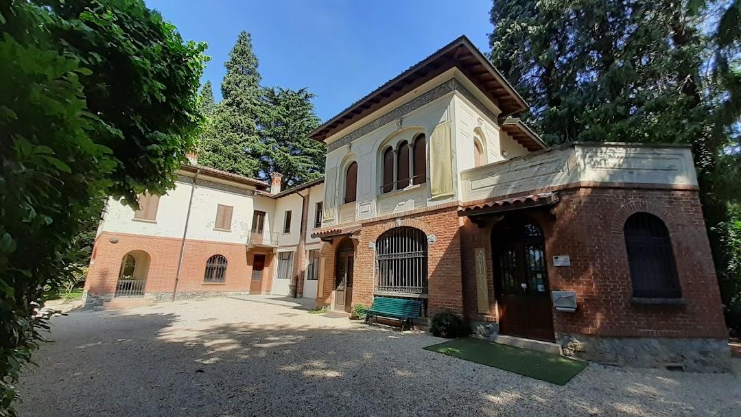 Museo Castiglioni