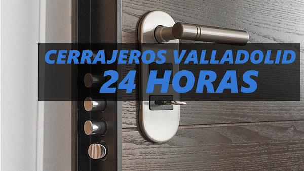Cerrajeros Valladolid Repaexpress