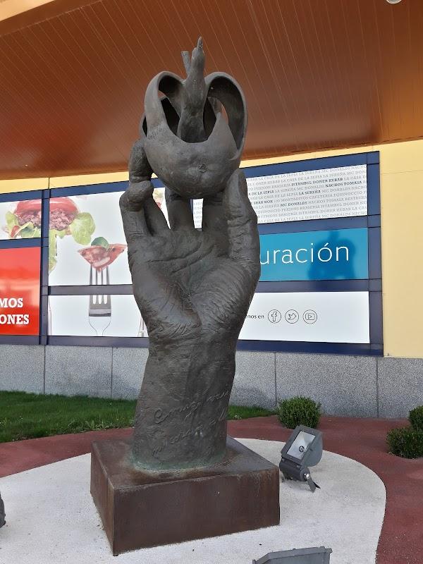 Centro Comercial y de ocio Equinoccio Park