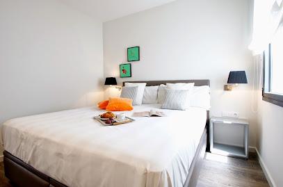 Deco Apartments Barcelona - Diagonal