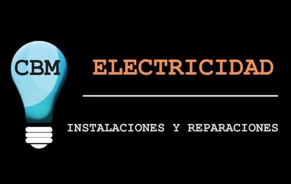 CBM ELECTRICIDAD