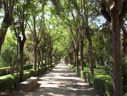 Gómez Pamo Park