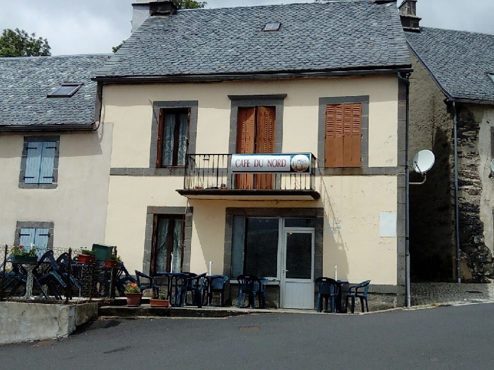 photo du resaurant Café du Nord