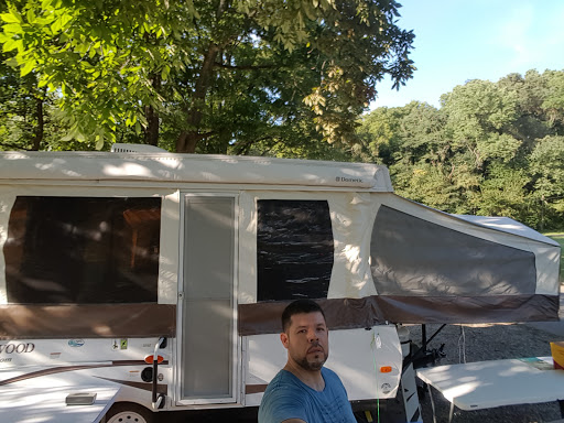 Tourist Attraction «Heflin Park», reviews and photos, 4323 W 700 N, Edinburgh, IN 46124, USA