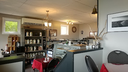 Le Moulin A Café