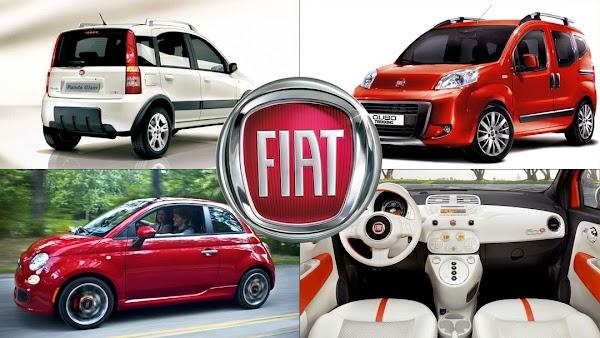 ARATECNO Fiat