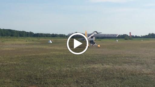 Avion ST7 à Quebec G0S 2W0 ()   CanaGuide