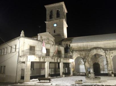 Ayuntamiento de Almodóvar del Pinar