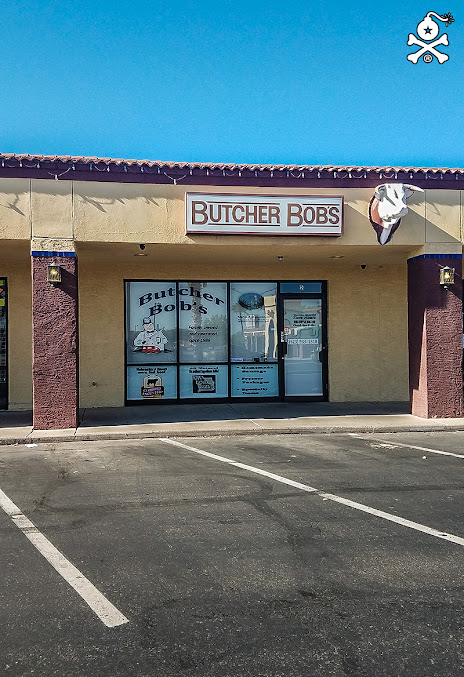 Butcher Bob's Quality Meats