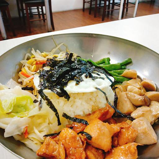 韓味館新韓式料理 New Korea Cuisine