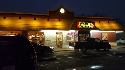 American Restaurant «Golden Chick», reviews and photos, 1010 N Austin Ave, Georgetown, TX 78626, USA