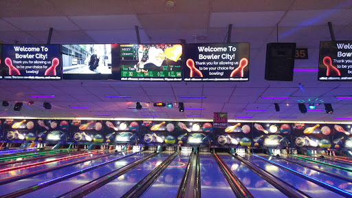 Bowling Alley «Bowler City», reviews and photos, 85 Midtown Bridge St, Hackensack, NJ 07601, USA