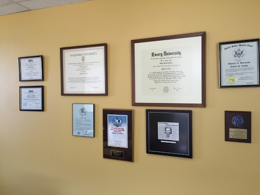 Family Law Attorney «Lebovitz Law, LLC», reviews and photos
