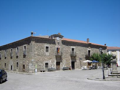 Municipality of Zarza la Mayor