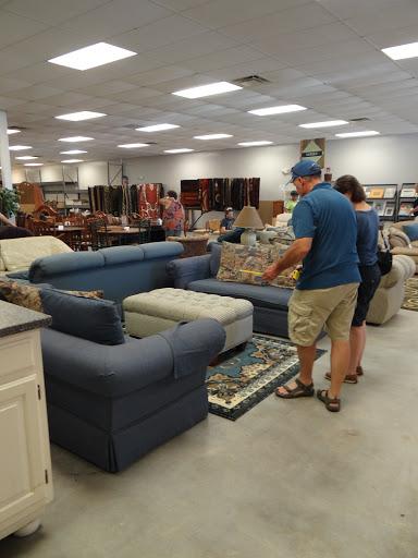 Habitat Wake ReStore -- Apex, 826 E Williams St, Apex, NC 27502, Thrift Store