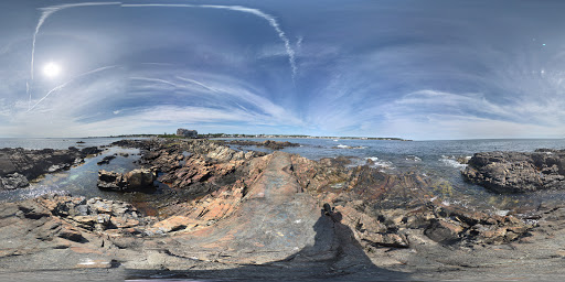 Nature Preserve «Blowing Cave Park», reviews and photos, 208 Ocean Ave, Kennebunkport, ME 04046, USA