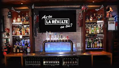Resto-Pub La Révolte
